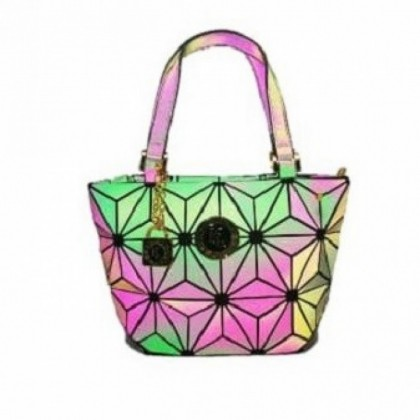 Fashion Dinner Bag 001 - Multi Colour