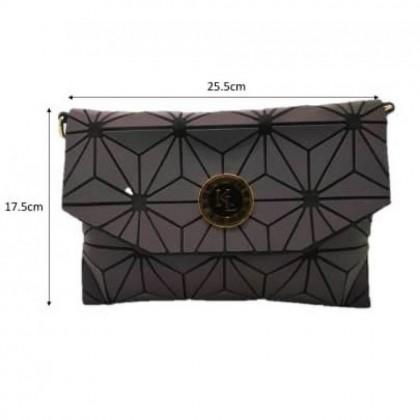 Fashion Clutch Bag 001- Multi Colour(840413)