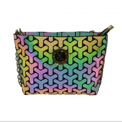 Fashion Sling Bag 001 - Multi Colour