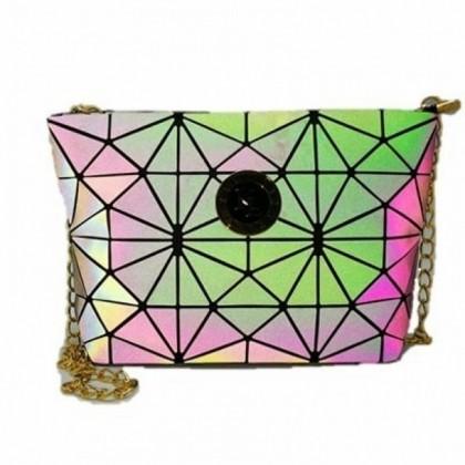 Fashion Sling Bag 003 - Multi Colour