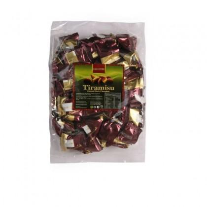 Harriston Pillow Pack Chocolate - Dark / Milk Chocolate with Tiramisu