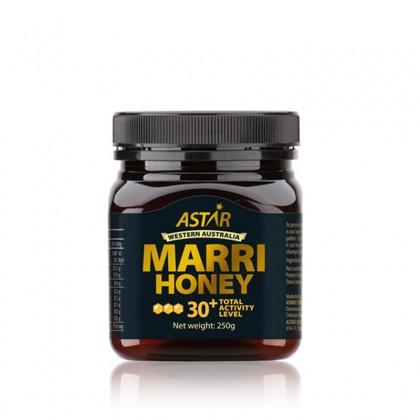 Astar Marri Honey 赤桉樹蜂蜜 TA30+ 250g